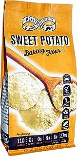 Best healthier way sweet potato flour Reviews