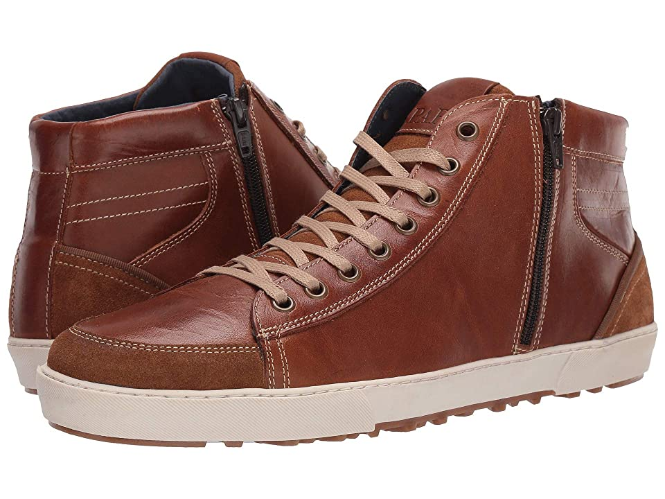 PARC City Boot Gage (Cognac) Men