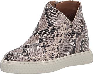 Aerosoles Women's ZIRAH Ankle Boot, Roccia, 5.5