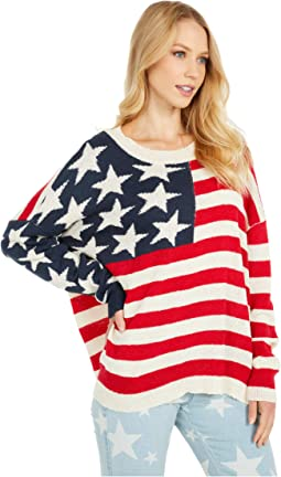 Patriot Knit