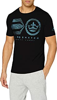 CrossHatch Men's PINDARS T-Shirt