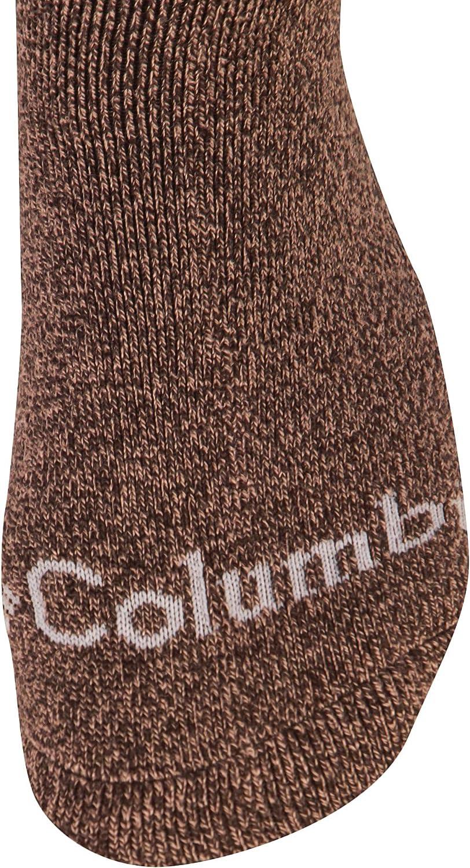 Columbia Men's 2 Pack Wool Crew