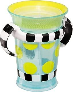 sassy grow up cup vs munchkin 360
