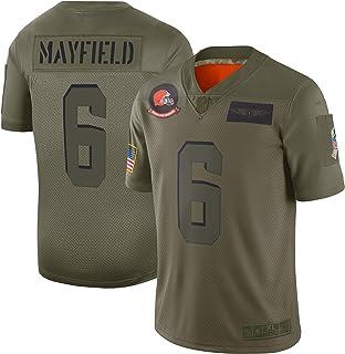 baker mayfield jersey amazon
