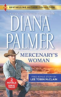 Mercenary's Woman & His Secret Child: A 2-In-1 Collection