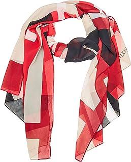Calvin Klein A8WS5087-613 Bufanda para Mujer