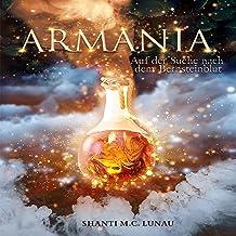 Armania: Auf der Suche nach dem Bernsteinblut