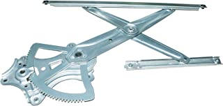 ACDelco 11R123 Professional Front Driver Side Power Window Regulator without Motor