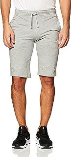 Nike Mens' Cotton Knee Length Club Shorts