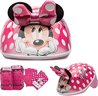 Best minnie mouse cycle helmet Reviews