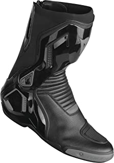 Dainese Course D1 Out Perforated Boots (40) (Black/Anthracite)