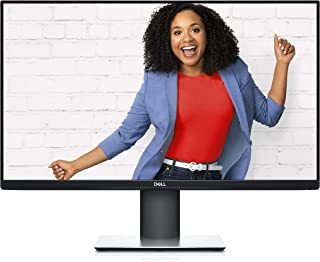 "Dell S-Pro 27 Monitor: S2719HS, 27"" Full HD 1920 x 1080, Thin Bezel, Flicker Free Screen with ComfortView, VESA Mount"