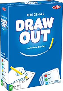 Draw Out Board Games