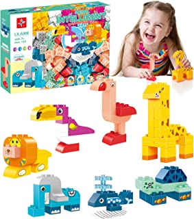 Building Toddlers Creative Construction Christmas