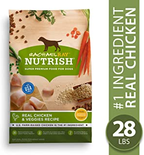 Rachael Ray Nutrish Dry Dog Food