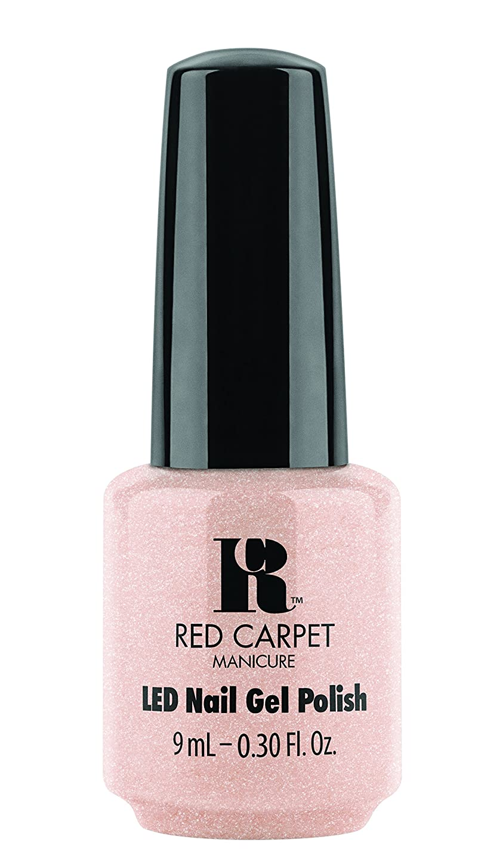 バトルブッシュスーパーRed Carpet Manicure - LED Nail Gel Polish - Blase Beauty - 0.3oz/9ml