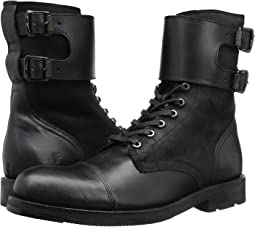 Officer Cuff Boot