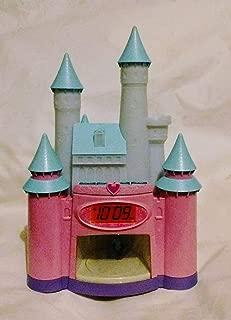 Disney Princess Magical Light-Up Storyteller Alarm Clock by Disney Princess