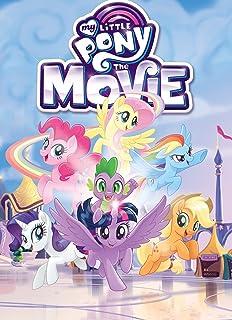 My Little Pony The Movie Adaptation