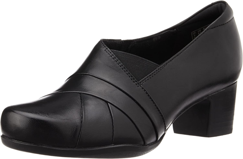 Clarks Rosalyn Adele Adele Adele damen Smart Schuhe  14c092
