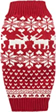 Best puppy dog sweaters Reviews