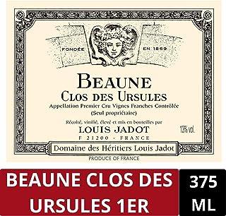Louis Jadot Beaune 1Er Cru Clos Des Ursules Rouge Half Bottle, 375ml