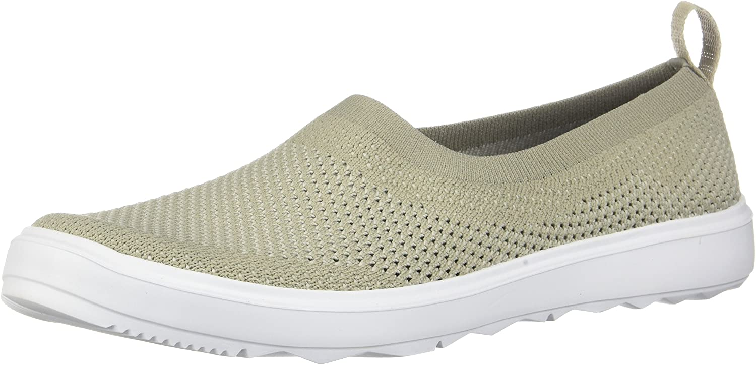Merrell Women's Around Town City Moc Knit shoes