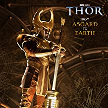 Thor: From Asgard to Earth (Marvel Picture Book (ebook))