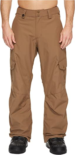 Quiksilver - Porter Shell Snow Pants