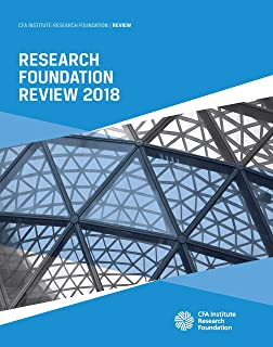 Best research foundation of cfa institute Reviews
