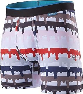Funny Dog Sunglasses Short Underwear Soft Stretch Underpants for Men Boys S-XL BETTKEN Mens Boxer Briefs