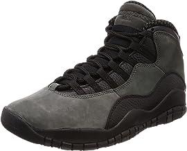 all black jordans 10
