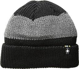 Snow Seeker Ribbed Cuff Hat