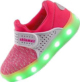 6adba48e18a99 Amazon.fr   chaussure led enfant fille   Chaussures et Sacs
