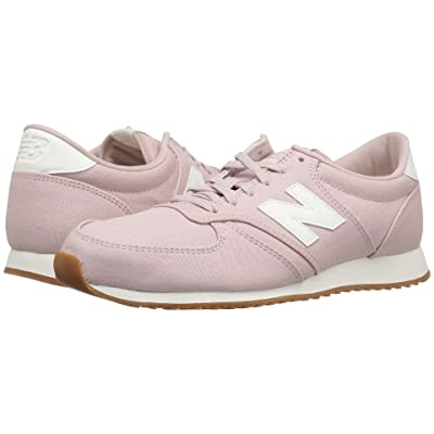 New Balance Classics WL420 (Faded Rose) Women