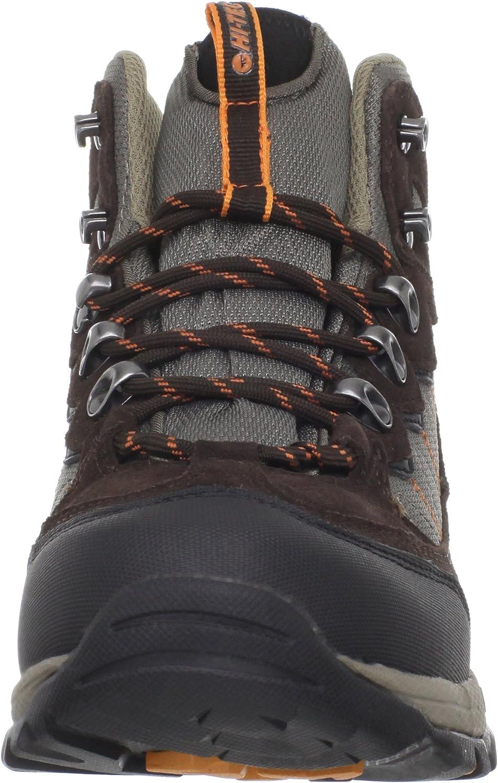 Hi-Tec Mens Ocala Waterproof Hiking Shoe