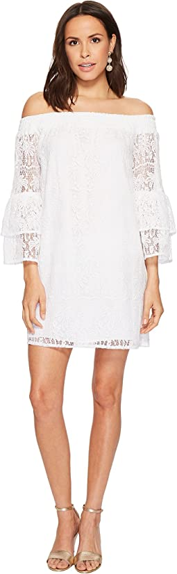 Tobyn Tunic Dress