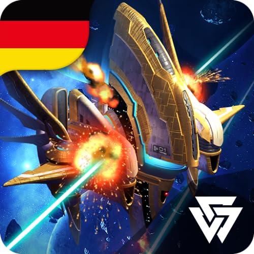 Nova Storm: Der letzte Kommandant [Sci-fi Weltraumstrategie]