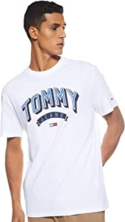 Tommy Hilfiger T-Shirts For Men, Size M