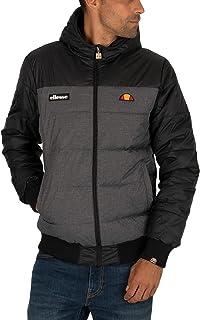 quality design 21293 17d02 Amazon.it: Ellesse - Giacche e cappotti / Uomo: Abbigliamento