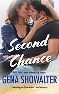 Second Chance (The Original Heartbreakers Book 5)