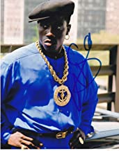 wesley snipes autograph
