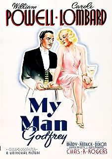 My Man Godfrey (1936) (Restored Edition)