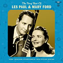 Best Very Best Of Les Paul & Mary Ford Reviews
