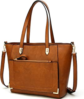 Satchel Purses and Handbags for Women Shoulder Tote Bags