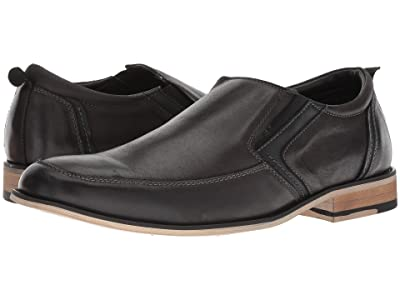 Steve Madden Jermin (Dark Grey) Men