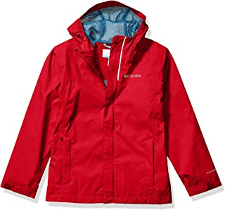 Columbia Watertight Chaqueta Impermeable con Capucha Unisex niños