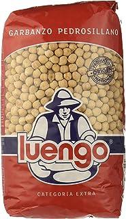 Luengo - Garbanzo Pedrosillano En Paquetes De 1 Kg - pack de
