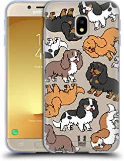 coque iphone 6 chien king charles