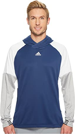 adidas - Team Issue Lite Pullover Hoodie